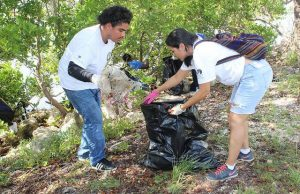 Students help make a positive impact on 9/11 Day of Service
