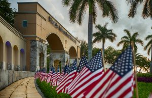 Honoring fallen soldiers on Memorial Day