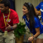 Orientation & Panther Camp 2013