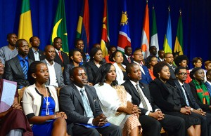 FIU to host President Obama's Mandela Washington Fellowship