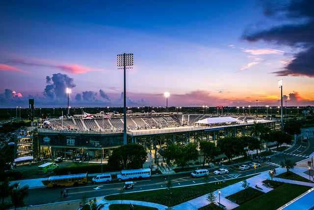 5 things to know about Thursday�s FIU vs. FAU football game