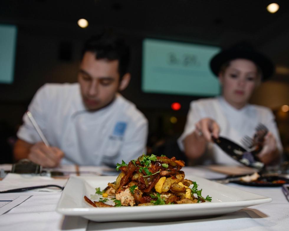 980 Master Chef
