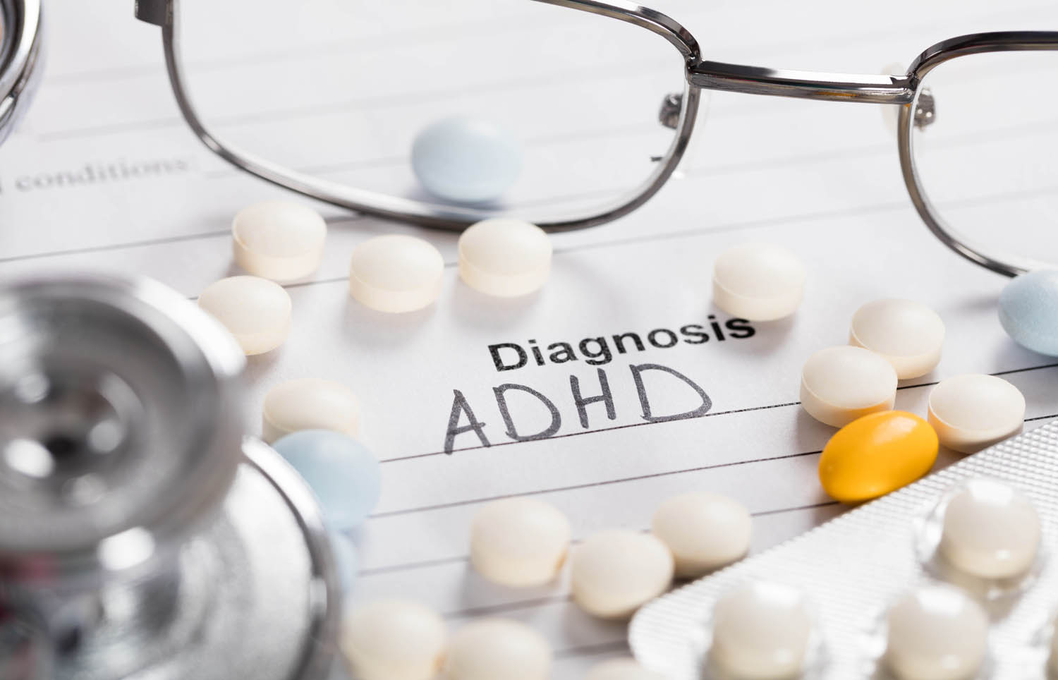 Can adults develop ADHD? Research says probably not
