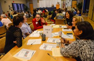 Women Faculty Leadership Institute empowers women on campus