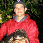 Alligator researcher wins science policy experience in Washington, D.C.