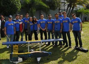 Aerospace club