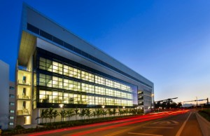 Eight years running: FIU ranks as most energy efficient state university