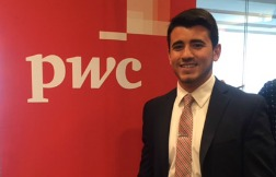 My internship at Pricewaterhouse Coopers