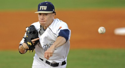 Tyler Alexander opens up about MLB Draft