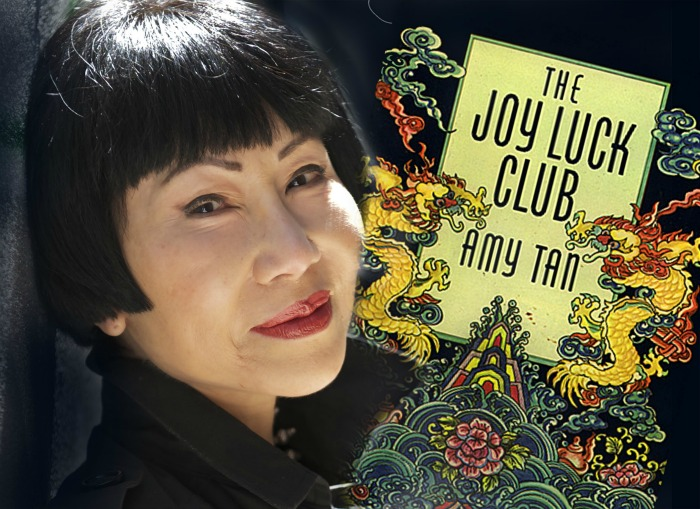 Best-selling author Amy Tan to be honored by FIU in April