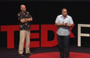 TEDxFIU: The art of the God particle