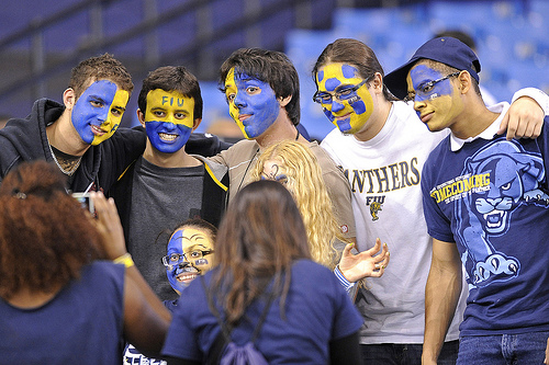 Got pics? Share your FIU football memories in time for the home opener