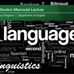 Linguistics Program adds festival to annual lecture event