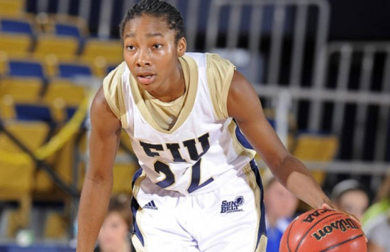 Coley earns Sun Belt Player of the Week honors