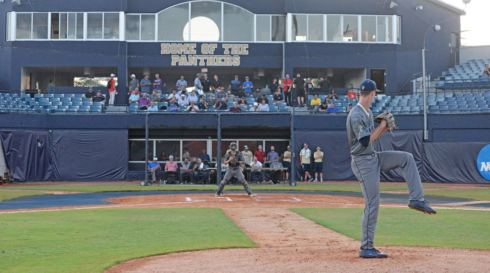FIU baseball hosts annual scout day