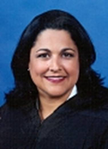Chief Judge Bertila Soto, '86