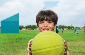 Learn what FIU is doing to improve children's mental health