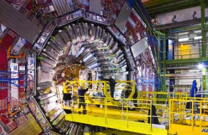 FIU physicists gear up for 'God particle' announcement