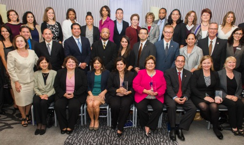CLAVE recognized for preparing Hispanic teachers, administrators for urban education