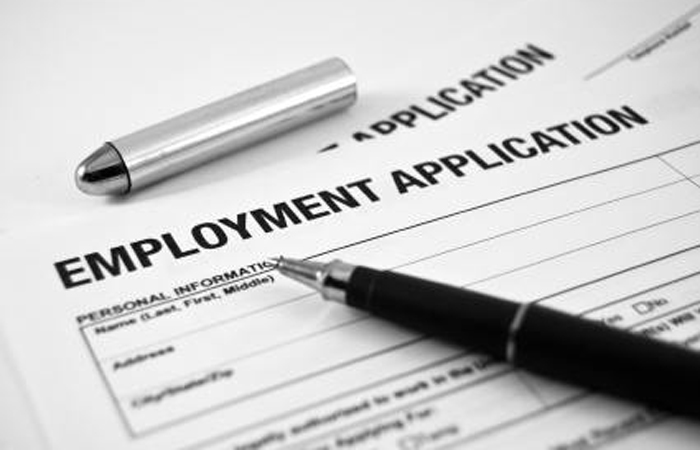 Minor tweak to job applications could reduce crime, researchers find