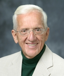 Renowned nutritionist T. Colin Campbell to speak at FIU