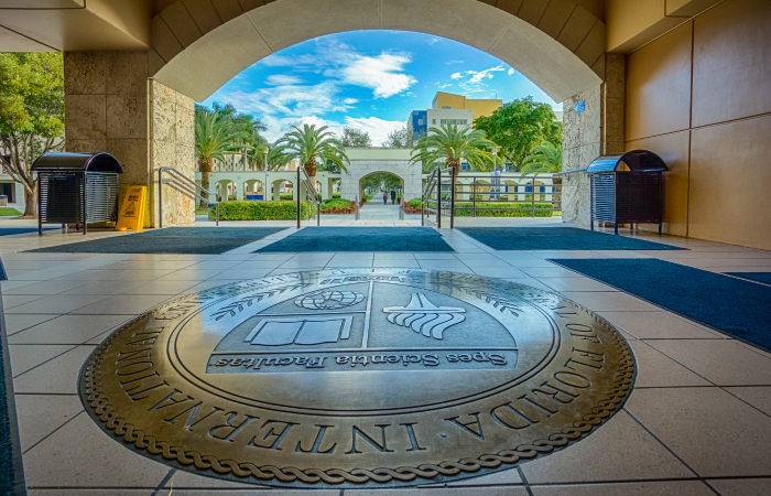 Forbes ranks FIU second best employer in Florida