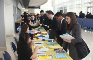 7 myths about Career Fair