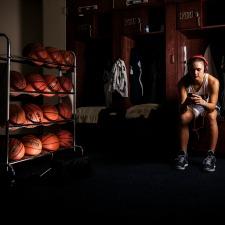 Carmen Miloglav FIU womens basketball