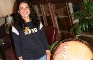FIU grad advances geo-literacy in Washington, D.C.