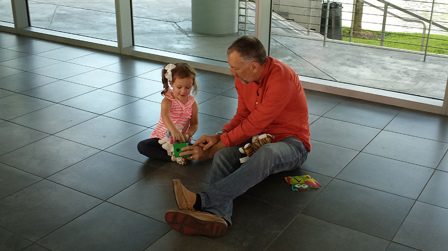 Three Games To Help Your Preschooler Master Math