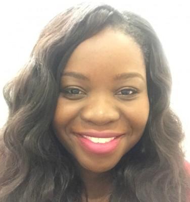 Valeriana Chikoti-Bandua graduated from FIU's Master of Arts in Global Governance (MAGG) program in 2014.