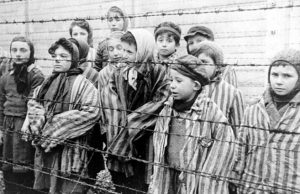 Losing trust in the world: Holocaust scholar on war, genocide