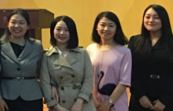 Buenos dias, Qingdao: FIU helps bring Spanish language to China