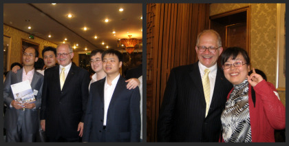 President Rosenberg blogs from China: May 10, 2010