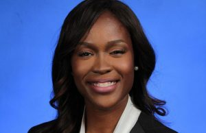 Alumna named Miami-Dade's Assistant Principal of the Year