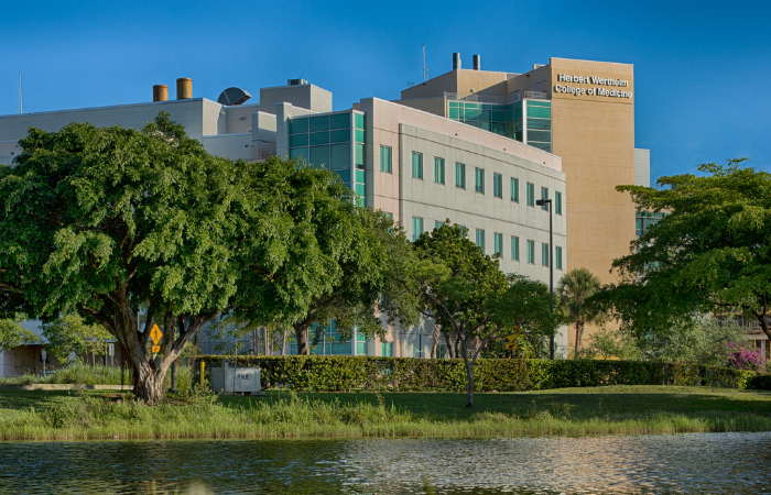FIU to launch graduate physician assistant program