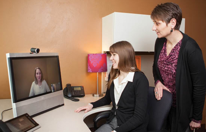 Telemedicine could revolutionize access to mental health treatment