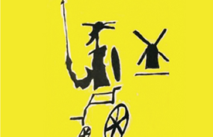 Don Quixote in a wheelchair: Remembering a legendary warrior for the disabled