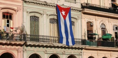 Cuban dissidents: transition starts with changing the law