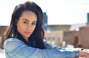 Alumna to appear on Netflix show 'Dear White People'