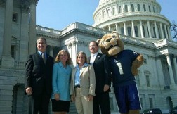 On and off the Hill: FIU interns continue to succeed in D.C.