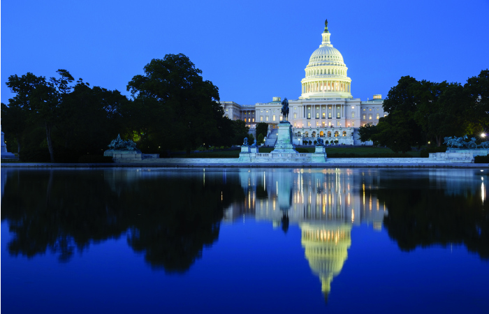 FIU in DC: Students, faculty and alumni are making a mark in the nation's capital
