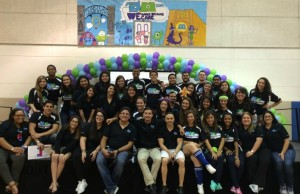 Students raise $72,000 at Dance Marathon