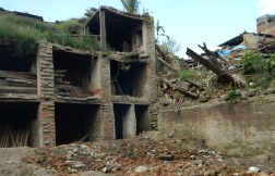 Unearthing data, best practices from Nepal's earthquake rubble