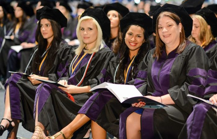 FIU law graduates earn highest Florida Bar passage rate for third time in a row