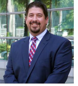 LawBridge participant Dan Izquierdo