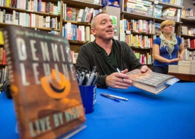 Mystic River author, Dennis Lehane, to be keynote speaker at FIU's Writers Conference Oct. 24-26
