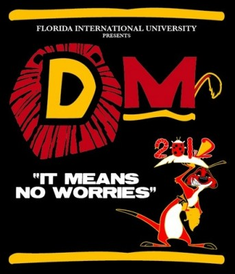 Dance your worries away at the 2012 Dance Marathon Jan. 28-29