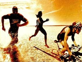 Try a tri in 2012: Start training for the first FIU Triathlon now