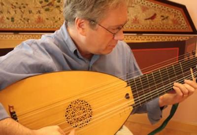 David Dolata associate professor of musicology florida international university school of music
